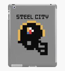 Steelers - 8 bit iPad Case/Skin