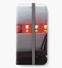 KITT iPhone Wallet/Case/Skin