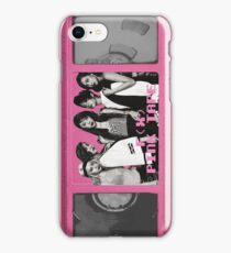 PINK TAPE  iPhone Case/Skin