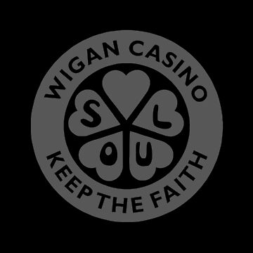 Wigan Casino by tothehospital