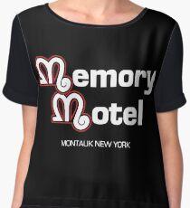 Memory Motel Chiffon Top