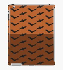 To Bats and Beyond! iPad Case/Skin