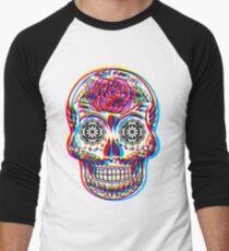 Skullduggery Baseballshirt mit 3/4-Arm