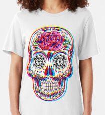 Skullduggery Slim Fit T-Shirt