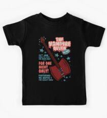 Marceline Gig Poster Kids Clothes