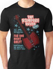 Marceline Gig Poster Unisex T-Shirt