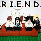 Friends by XxDeadmanzZ