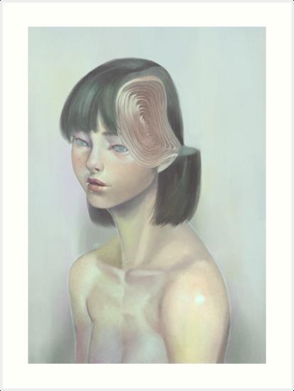 Self by lekchan