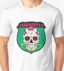 500 Sugar Skull Unisex T-Shirt