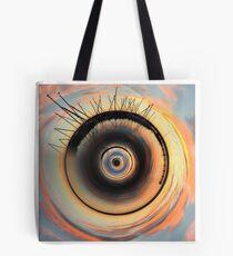 Aiden Eye Tote Bag