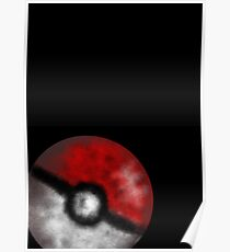 Pokemon Pokeball Poster