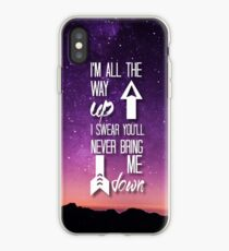 Shout Out To My Ex Lyrics iPhone Case
