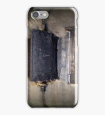 Battery Mishler Power Hoist iPhone Case/Skin