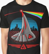 Dark Side of Nod Graphic T-Shirt