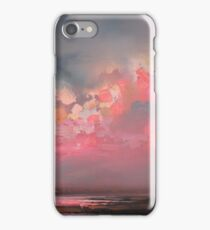 Cumulus Consonance Study 1 iPhone Case/Skin
