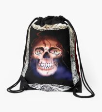 Coming out Drawstring Bag