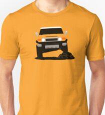 Japanese Offroader Suspension Flex T-Shirt