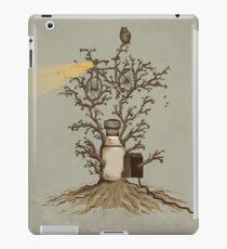 Natural Light iPad Case/Skin