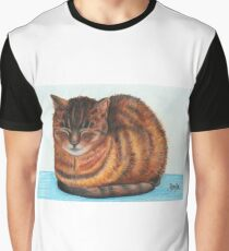 Purr Graphic T-Shirt