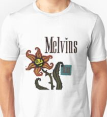 Melvins- Stag Unisex T-Shirt