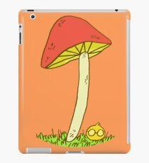 Under the Cap iPad Case/Skin
