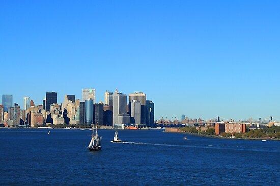 New York City photography by Vitaliy Gonikman