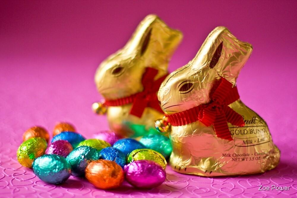 Happy Easter! by Zoe Power