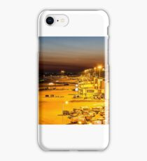 Manchester Airport Terminal 2 Summer 2014 iPhone Case/Skin
