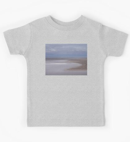 Beaut Beach at Lovely Lake Eyre Kids Clothes