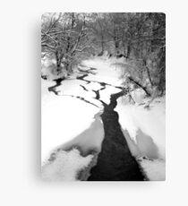 Tree(s) Canvas Print
