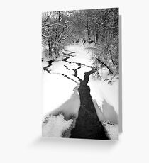 Tree(s) Greeting Card