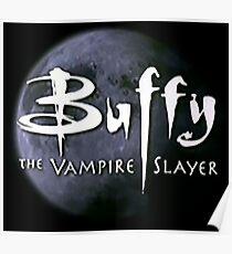 Póster Buffy