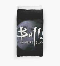 Buffy  Duvet Cover
