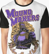 Mound-Makers Covenant Graphic T-Shirt