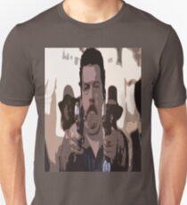 NEAL GAMBY VICE PRINCIPAL FAN ART Unisex T-Shirt