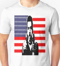 VICE PRINCIPALS NEAL GAMBY FAN ART Unisex T-Shirt