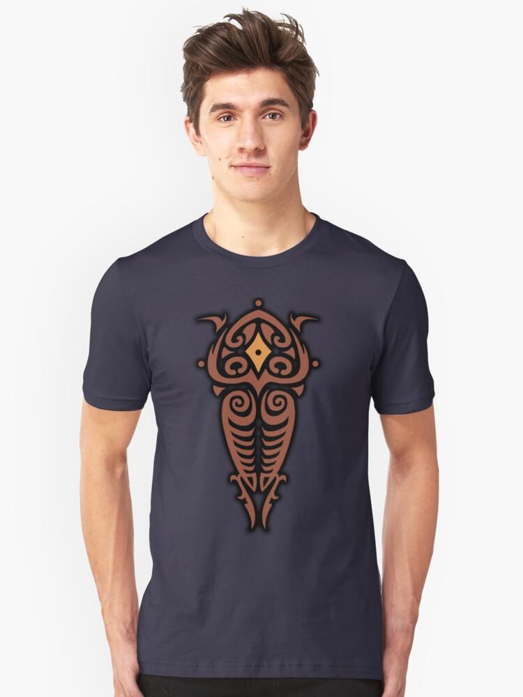 Vaatu Unisex T-Shirt Front