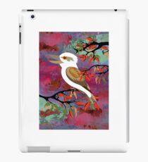 BushFire Kookaburra 10 iPad Case/Skin