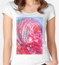 All of me Women's Fitted Scoop T-Shirt