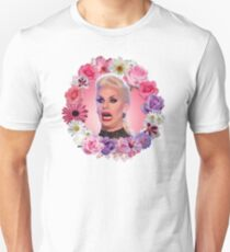Shocked Katya Zamolodchikova - Rupaul's Drag Race All Stars 2 T-Shirt