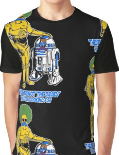 Not the droids you are looking for Graphic T-Shirt