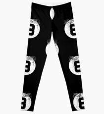 Super 8 Leggings