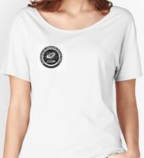 CDF Academy Seal Women's Relaxed Fit T-Shirt