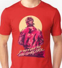 hotline miami jacket Unisex T-Shirt