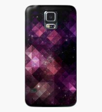 Raum Hülle & Klebefolie für Samsung Galaxy