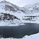 Lower Galatea Lake  by zumi