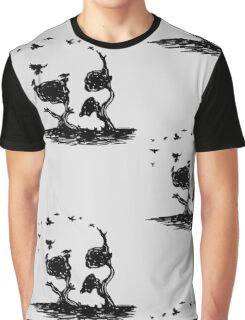 Carrion Crew Graphic T-Shirt