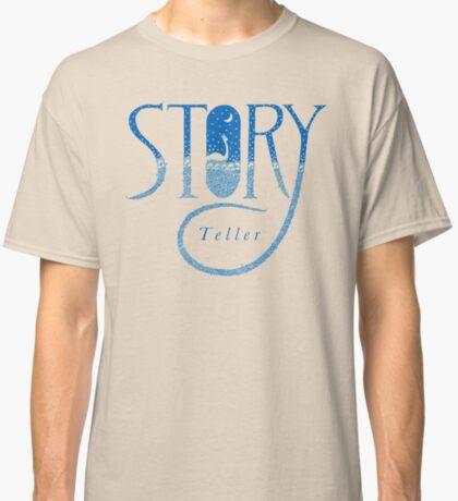 Story Teller Classic T-Shirt