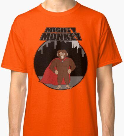 Mighty Monkey Classic T-Shirt