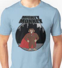 Mighty Monkey Unisex T-Shirt